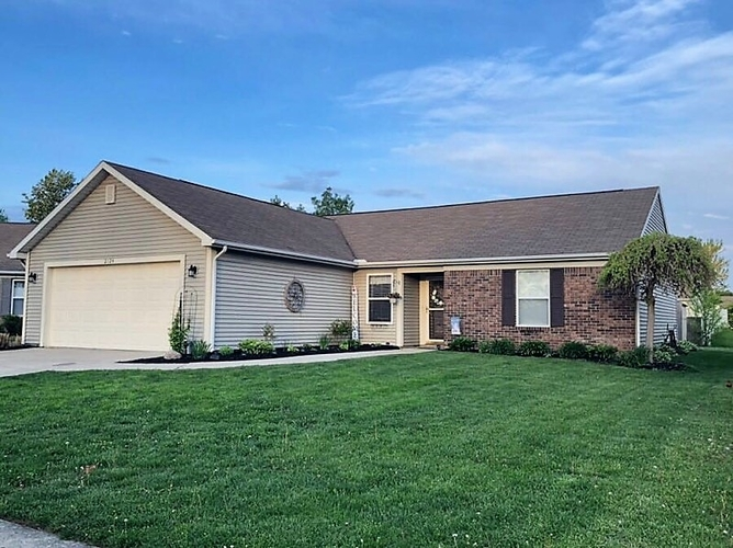 2124  Cumulus Court West Lafayette, IN 47906 | MLS 201918205