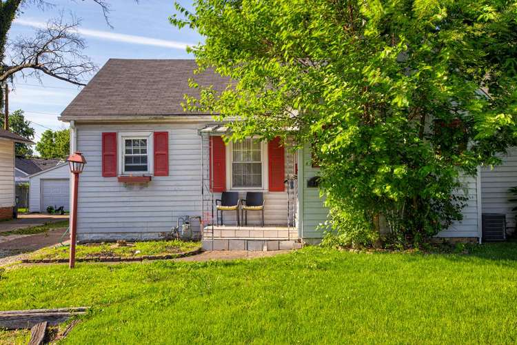2162 Washington Avenue Evansville, IN 47714 | MLS 201918400 | photo 1