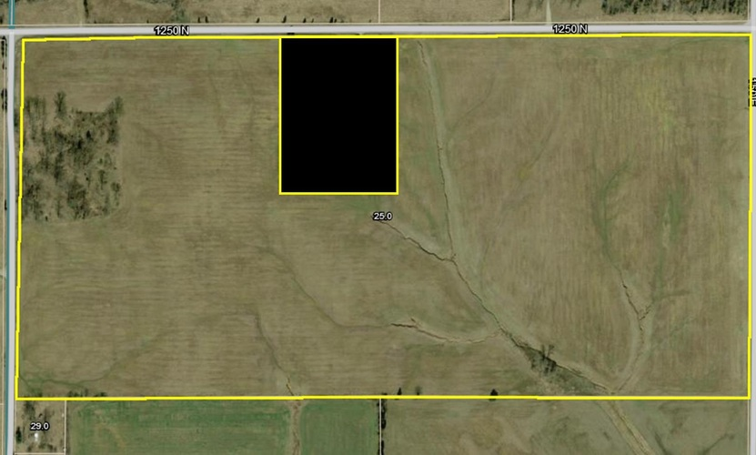 1241 E CR 1250 N (Lot 3) Highway E Chrisney, IN 47611 | MLS 201918459 | photo 1