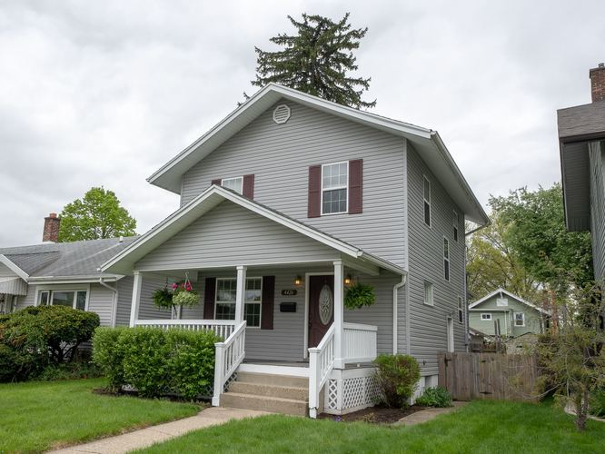 4426 Tacoma Avenue Fort Wayne, IN 46807 | MLS 201918600 | photo 1