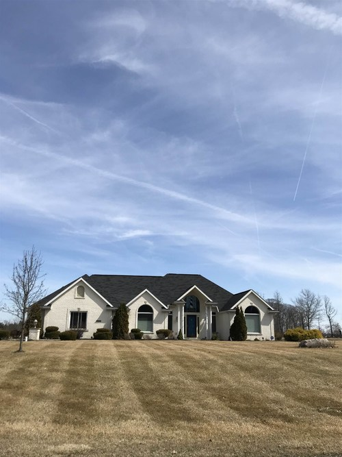 6075 N 380 W Road Huntington, IN 46750 | MLS 201918604