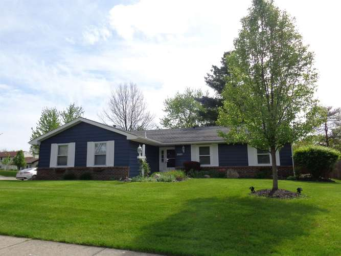 3905  Winterfield Run Fort Wayne, IN 46804 | MLS 201918668