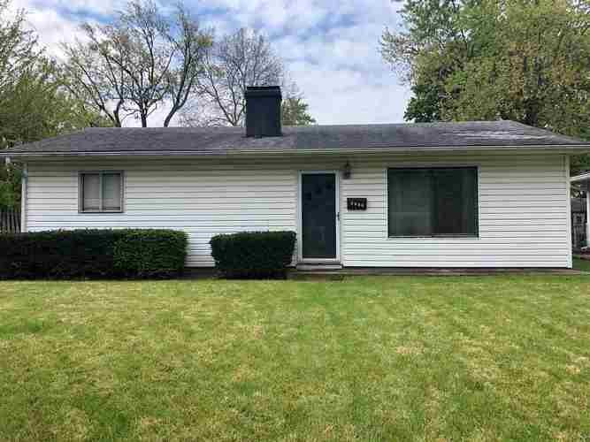 1117 Linden Drive Lafayette, IN 47905 | MLS 201918696 | photo 1