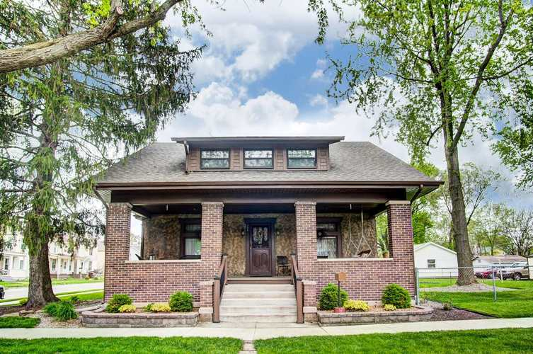 200 E Houston Street E Garrett, IN 46738 | MLS 201918830 | photo 1
