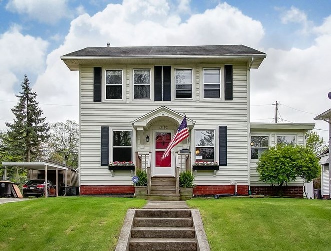 2120 Dodge Avenue Fort Wayne, IN 46805 | MLS 201918831 | photo 1