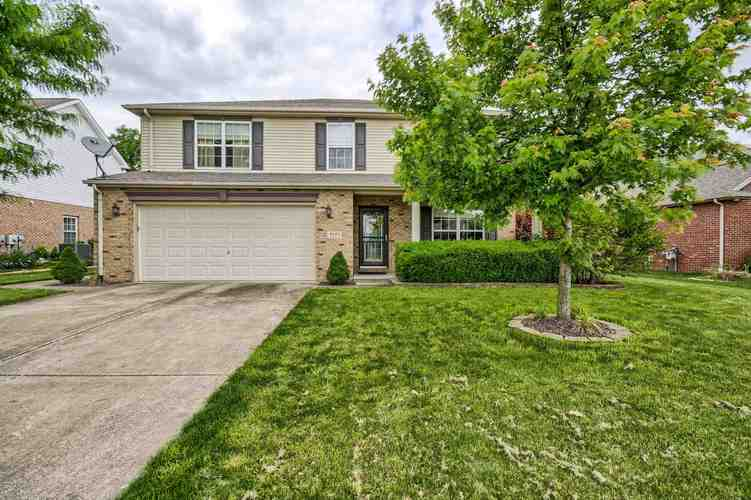 4626 Lincoln Pointe Drive Newburgh, IN 47630   MLS 201918860   photo 1