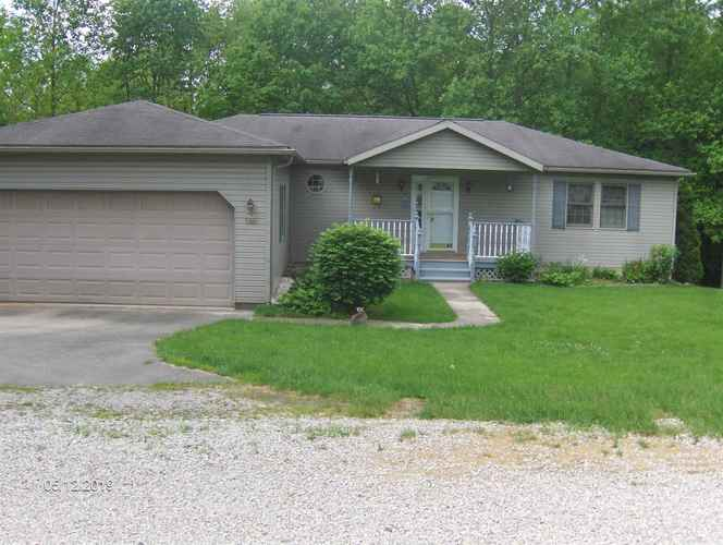 7381 Meadow Lane French Lick, IN 47432   MLS 201919002   photo 1