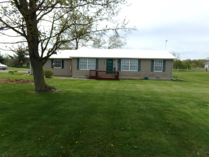 4505 E State Rd 120  Fremont, IN 46737 | MLS 201919128