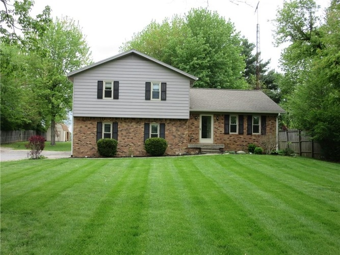 4802 S State Road 47 Road S Crawfordsville, IN 47933 | MLS 201919178 | photo 2