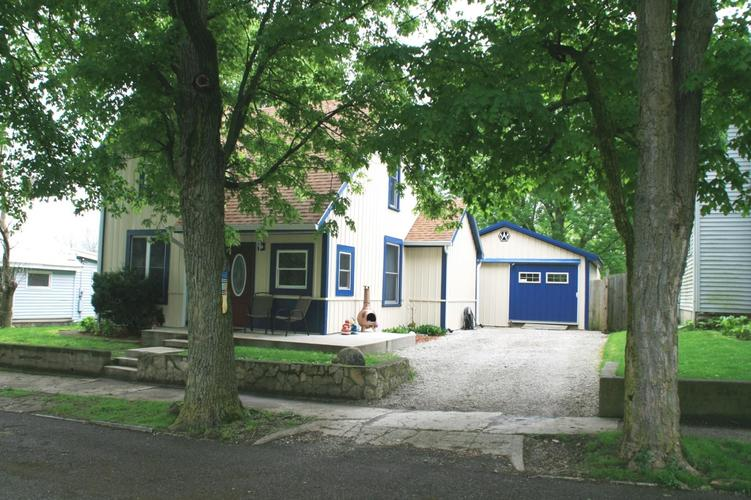 1345  Middle st  Wabash, IN 46992 | MLS 201919188