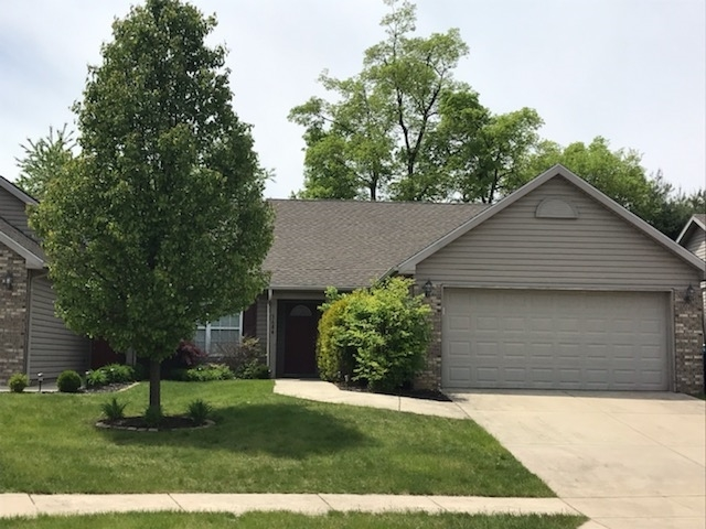 3684 Ellison Drive West Lafayette, IN 47906 | MLS 201919201 | photo 1