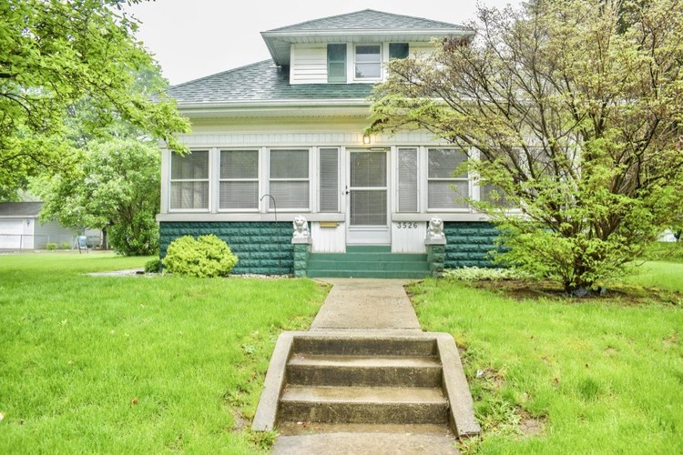 3526 S Lincoln Boulevard S Marion, IN 46953 | MLS 201919255 | photo 1