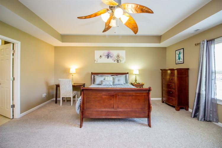 7805 Emerald Canyon Cove Fort Wayne, IN 46825-7401 | MLS 201919286 | photo 20