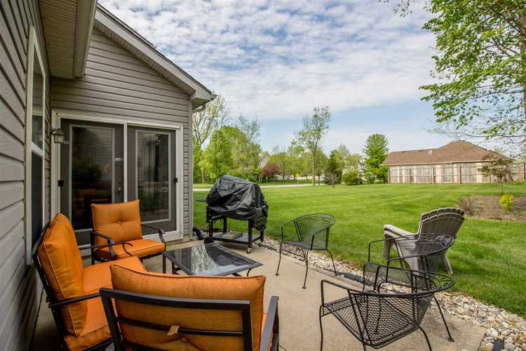 7805 Emerald Canyon Cove Fort Wayne, IN 46825-7401 | MLS 201919286 | photo 3