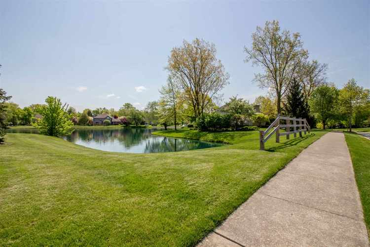 7805 Emerald Canyon Cove Fort Wayne, IN 46825-7401 | MLS 201919286 | photo 36