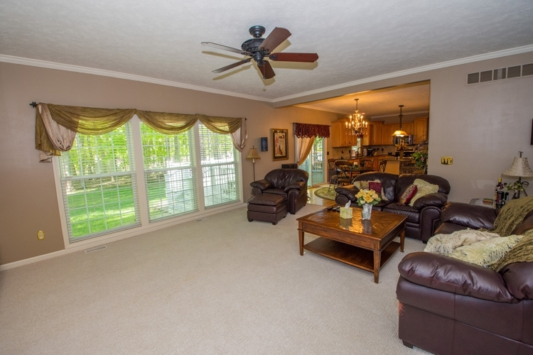 50819 Hidden Forest Drive South Bend, IN 46628-8151 | MLS 201919325 | photo 11