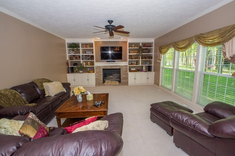 50819 Hidden Forest Drive South Bend, IN 46628-8151 | MLS 201919325 | photo 12
