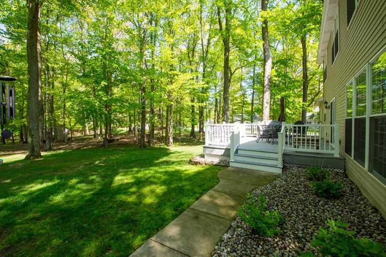 50819 Hidden Forest Drive South Bend, IN 46628-8151 | MLS 201919325 | photo 25