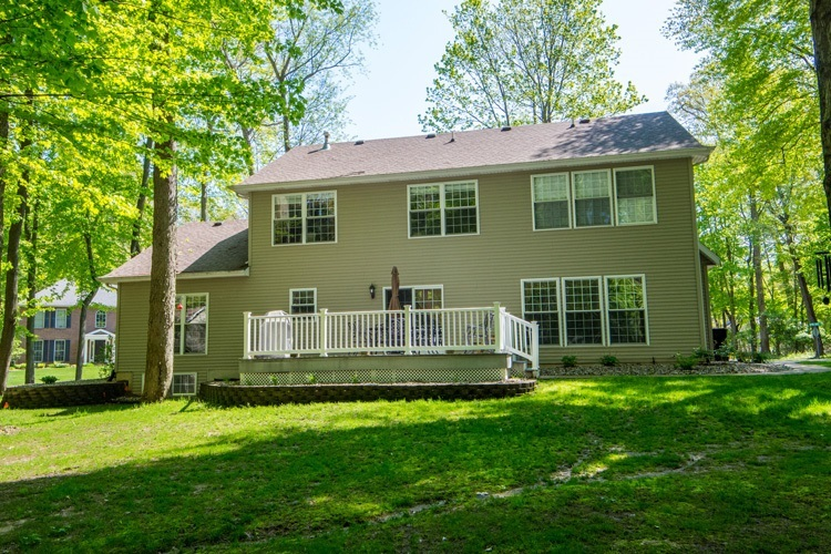 50819 Hidden Forest Drive South Bend, IN 46628-8151 | MLS 201919325 | photo 26