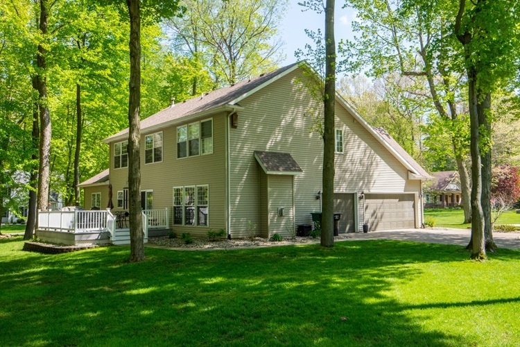 50819 Hidden Forest Drive South Bend, IN 46628-8151 | MLS 201919325 | photo 27