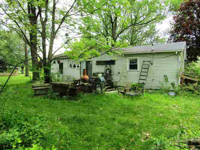 10521 Old State (13) Road LaFontaine, IN 46940   MLS 201919430   photo 2