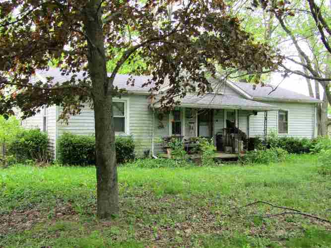 10521 Old State (13) Road LaFontaine, IN 46940   MLS 201919430   photo 4