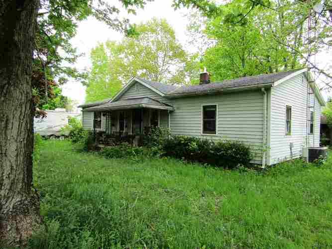 10521 Old State (13) Road LaFontaine, IN 46940   MLS 201919430   photo 5