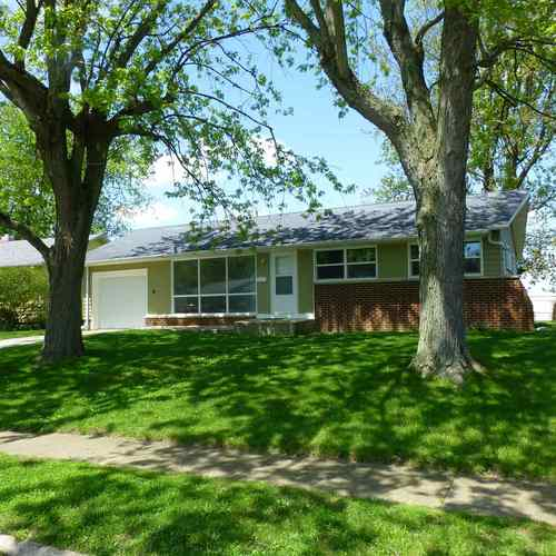 1928 W Therlow Drives W Marion, IN 46952 | MLS 201919471 | photo 1