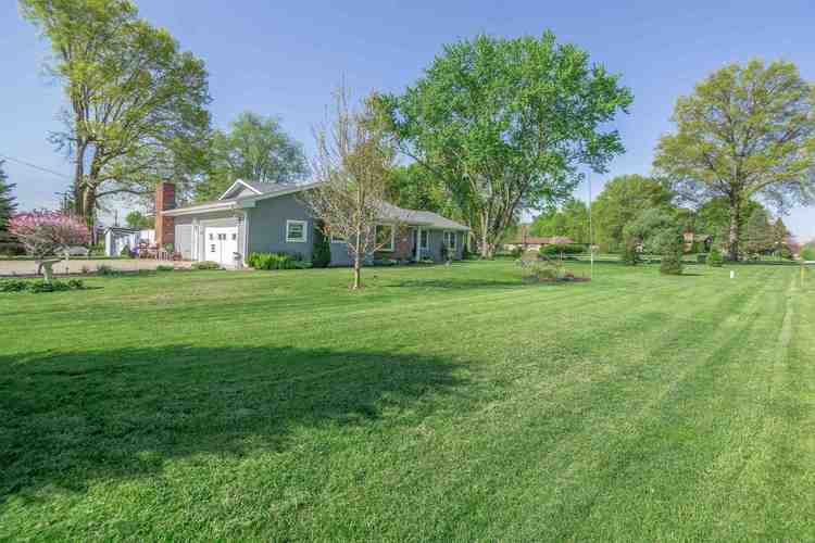 6411 STATE ROAD 26 EAST Lafayette, IN 47905 | MLS 201919476 | photo 1