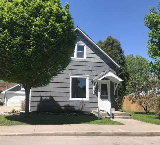 126  South 6th Street Decatur, IN 46733 | MLS 201919484