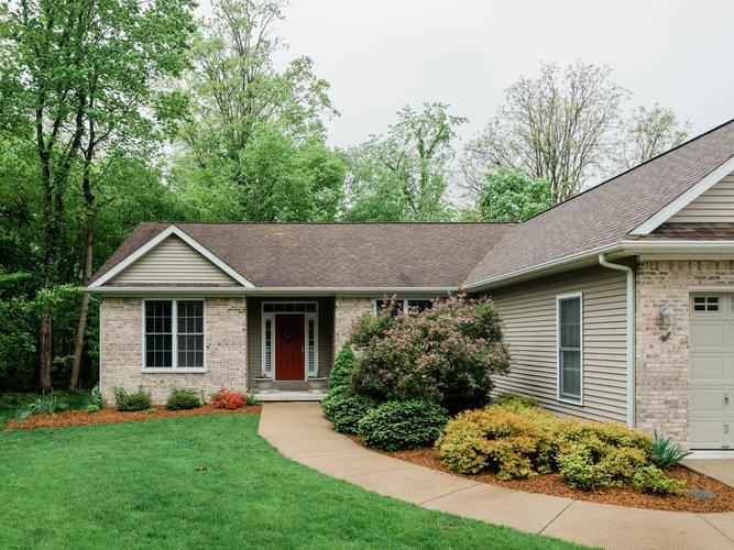4250 E Cardigan Court E Bloomington, IN 47401 | MLS 201919485 | photo 1