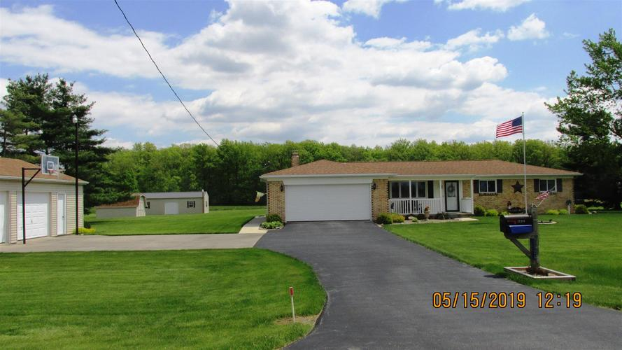 2729 S COUNTY ROAD 600 E S Hartford City, IN 47348-9047 | MLS 201919492 | photo 1