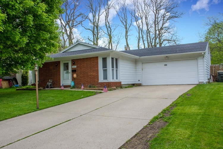 5018 Blackford Drive East Drive South Bend, IN 46614-3505 | MLS 201919520 | photo 1