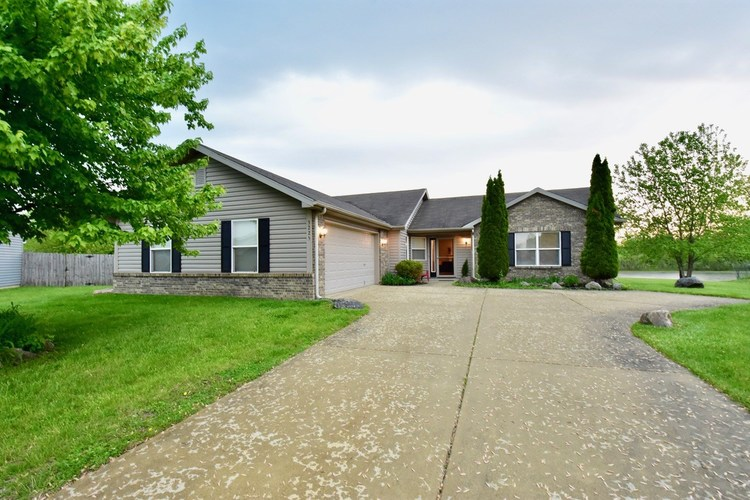 3225  Stratus Court West Lafayette, IN 47906 | MLS 201919573