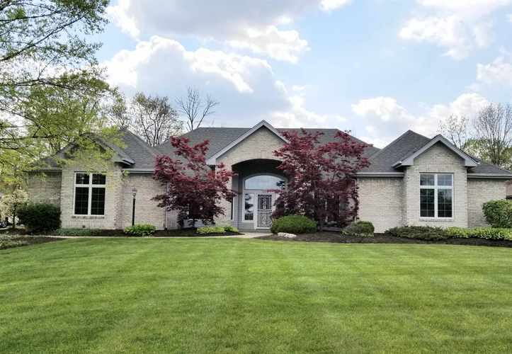 7429 Inverness Commons Commons Fort Wayne, IN 46804-3837 | MLS 201919710 | photo 1