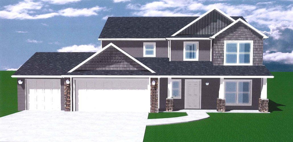 1576 Centerbrook Drive New Haven, IN 46774   MLS 201919713   photo 1
