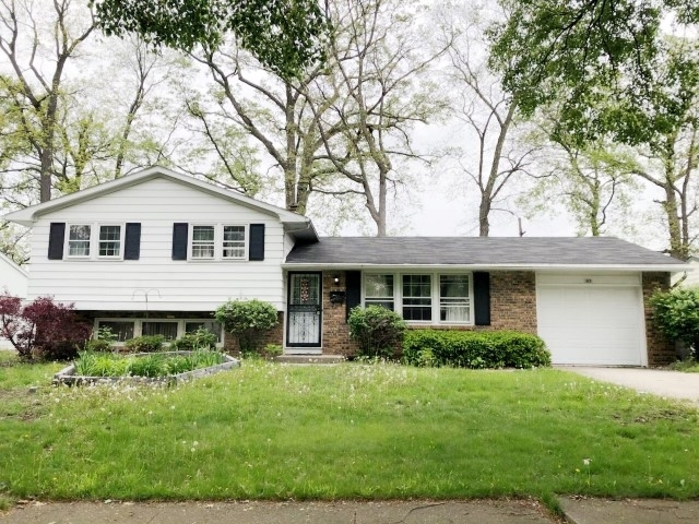 317  Alverno Drive Fort Wayne, IN 46816 | MLS 201919745