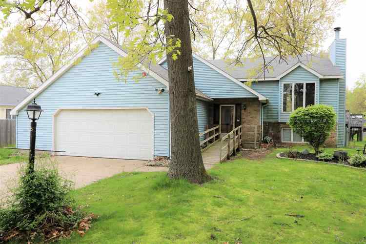 57131 Ponderosa Court South Bend, IN 46619-5565   MLS 201919746   photo 1