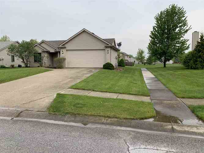 7419 Country Hill Drive Fort Wayne, IN 46835   MLS 201919748   photo 2