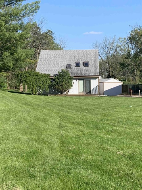 3462 E Bellefontaine Road Hamilton, IN 46742 | MLS 201919795