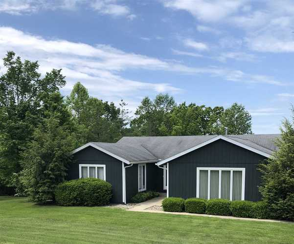 1503 N County Road 275 W  Paoli, IN 47454 | MLS 201919895