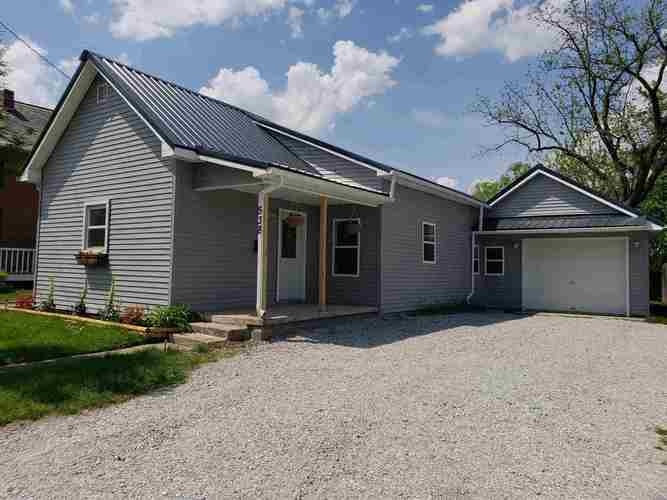 538  Washington Street Decatur, IN 46733 | MLS 201920057