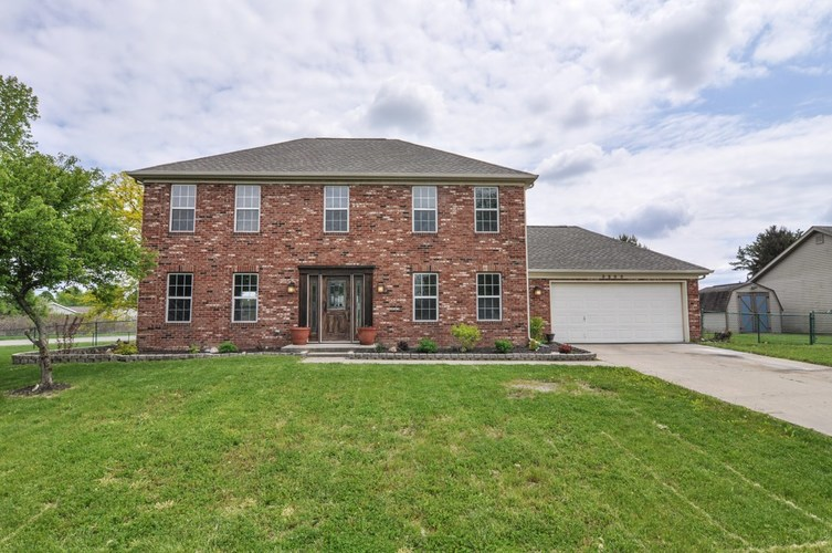 3205 Old Romney Road Lafayette, IN 47909-2800 | MLS 201920106 | photo 1