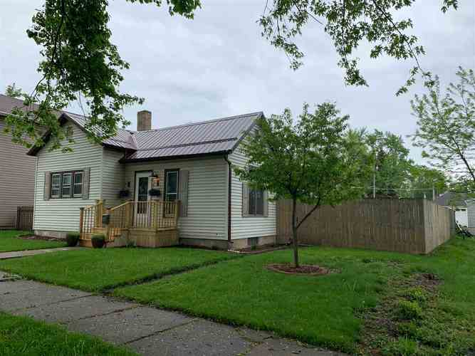 109 E High Street Garrett, IN 46738 | MLS 201920250