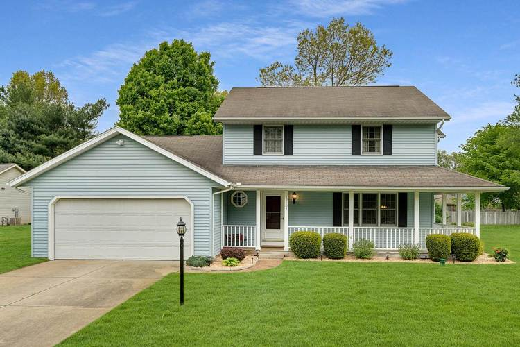 19105  Pelican Cove Court South Bend, IN 46637 | MLS 201920390