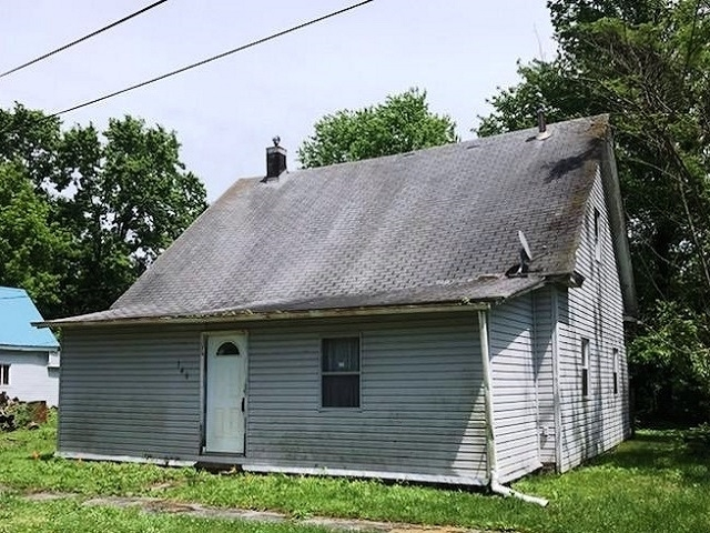 140 N McKinley Street N Campbellsburg, IN 47167 | MLS 201920463 | photo 1