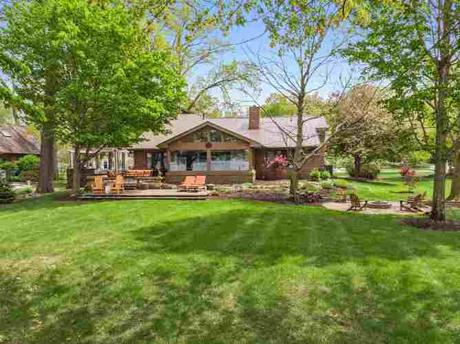 6 Stone Camp Trail Winona Lake, IN 46590 | MLS 201920486 | photo 1