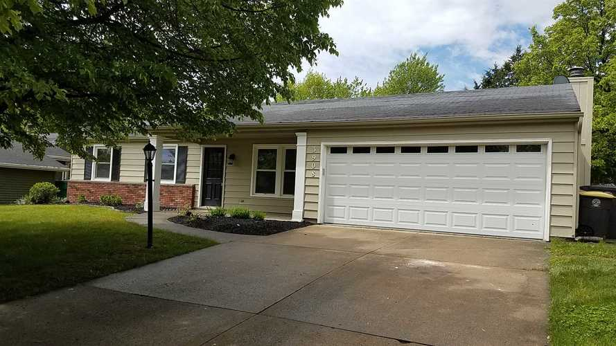 3908  Summersworth Run Fort Wayne, IN 46804 | MLS 201920495