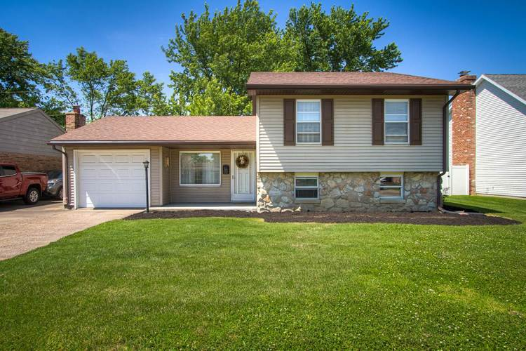 4112  Spring Valley Road Evansville, IN 47715 | MLS 201920539