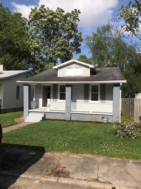 1304 S Harlan Avenue S Evansville, IN 47714 | MLS 201920668 | photo 1